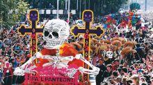 Cómo será el Desfile Internacional del Día de Muertos 2020