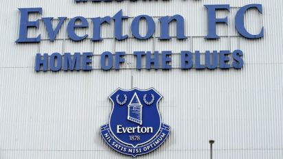 Everton agree £300m deal for new stadium site