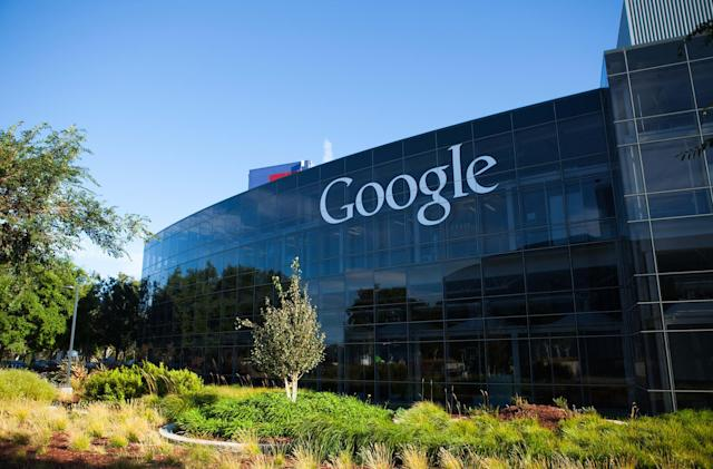 Google suspends election ads in Washington state
