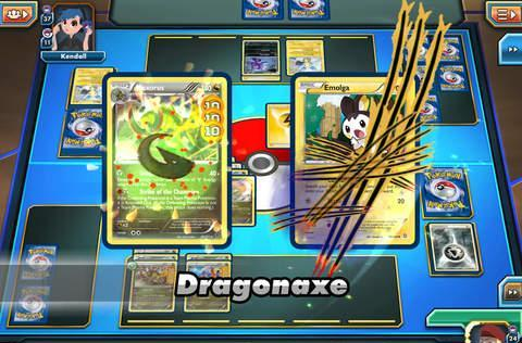Pokemon TCG Online app deals to Canadian-type Pokemasters