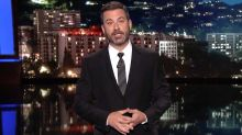 Jimmy Kimmel Brings Down the House With Some Advice for Donald Trump Jr.
