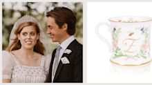 Princess Beatrice's Official Wedding Merch Has the Cutest Nod to Her Nickname