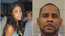 Surviving R Kelly: Aaliyah was like a 'sacrificial lamb' in abuse 'cover-up', says music boss Damon Dash