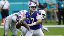 Bills rejuvenated offense has Rams coach McVay's attention
