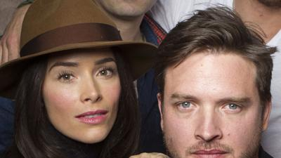 Young, Spencer Tease 'Rectify' Season 2