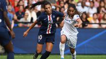 Ligue des Champions féminine, L'OL prend sa revanche sur le Bayern, le PSG a tenu face à Arsenal