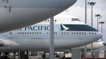 Cathay Pacific Dropped From Hong Kong's Hang Seng After Decades