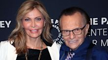 Larry King's estranged wife Shawn breaks silence on divorce: 'I was totally blindsided'