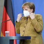 Merkel says Germany in third wave of pandemic: sources