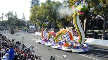 The UPS Store Marks Second Rose Parade Appearance with Award-Winning Float