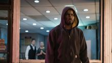 'Luke Cage' Canceled by Netflix