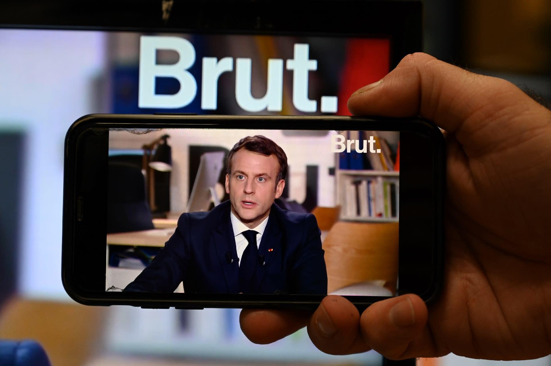 Entre «coup de com'» et «gadget», les sénateurs tancent les annonces d'Emmanuel Macron
