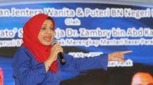 Shahrizat: Development in Kepong can help BN wrest seat