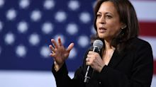 Kamala Harris Has a Chance to Enact Major Gun Control Legislation