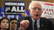 Bernie Sanders' 'Medicare for all' matters when investing in health care stocks