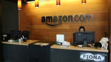 Amazon delivers hefty profits, led by web services