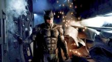 The Batman: Ben Affleck addresses rumours he's leaving the DCEU