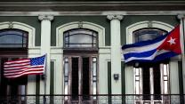 U.S., Cuba to Establish Diplomatic Relations