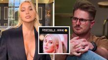 MAFS' Bryce slammed over Martha jab on Celebrity Apprentice
