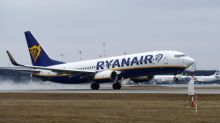 Ryanair has no flight disruptions from UK pilots strike