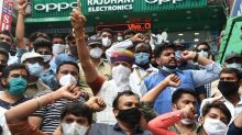 China-India relations: ambassador warns New Delhi not to try to decouple economies