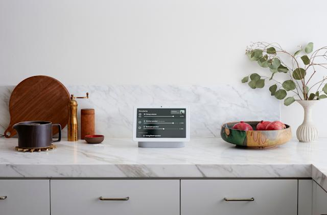 Google's smart displays will simplify multi-room audio