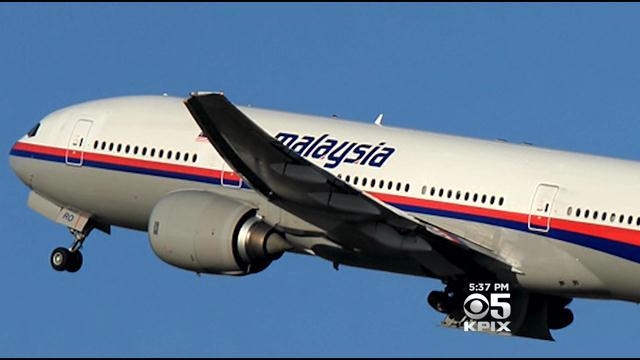 Experts Baffled By Missing Airline Given Boeing 777 Safety