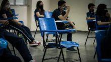 8,7 milhões de estudantes não tiveram aula em julho, aponta IBGE