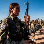 European leftists are rejecting the Kurds over their reliance on the US. It is just another disgusting betrayal