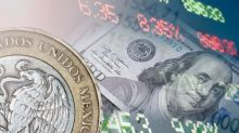 México sale a defender al peso, que podría llegar a 25 por dólar si continúa pánico en mercados