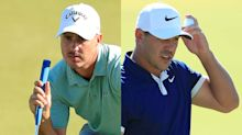 Chase Koepka, but not Brooks, makes cut at 3M Open