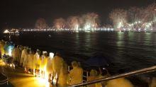 Por pandemia de Covid-19, Rio suspende festa de Réveillon