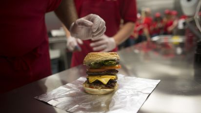 This is America's favorite burger brand