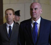 Former Pompeo aide testifies; Senate talks impeachment trial