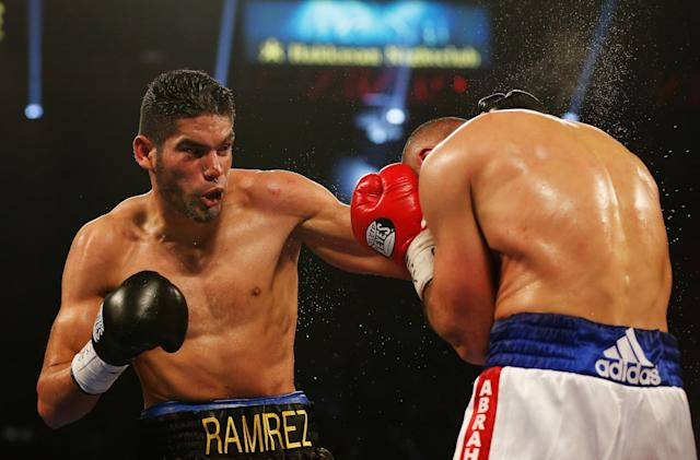ESPN will stream big-name boxing matches under a new deal