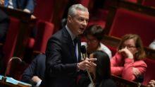 Bruno Le Maire espère que la libération de la parole va mettre fin au harcèlement sexuel en France
