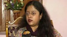Meet Tapaswini Das, Odisha's First Visually-Challenged Female Administrative Service Officer