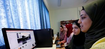 Technovation helps young women through digital learning