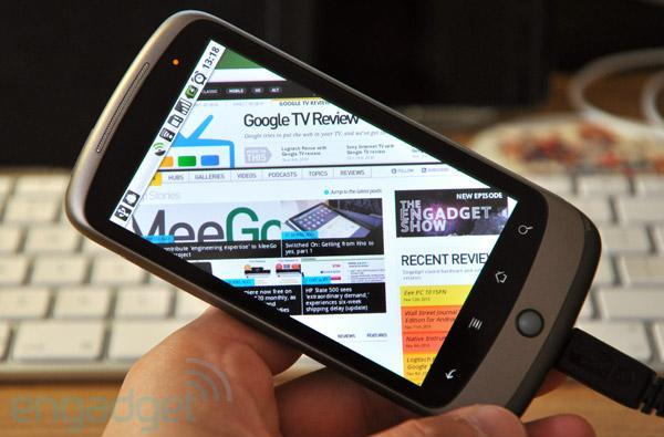 App Review: NetFront Life Browser for Android