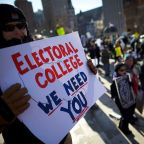 Republicans Can't Count On Electoral College Edge in 2024