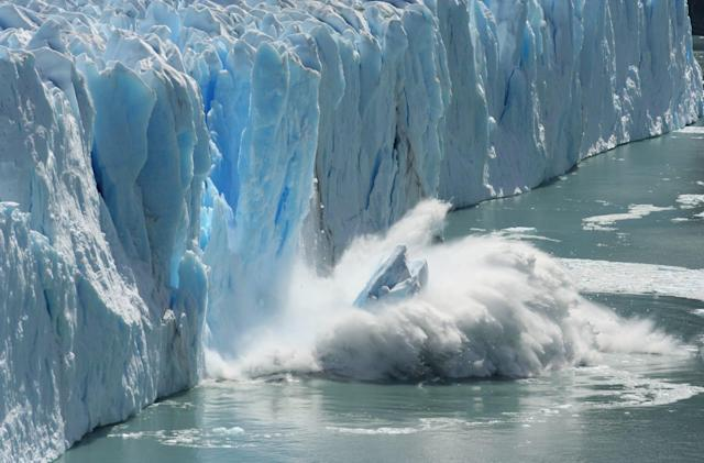 Major UN report says climate change is worse than first thought