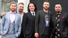 Is an *NSYNC Reunion Any Closer to Reality? 'We've Been Talking,' Says Lance Bass