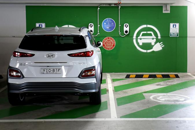 Stocks in Lithium Miners And Battery Makers Surge As Global Demand For Electric Vehicles Continues To Grow