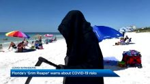 The grim reality of COVID-19 in Florida