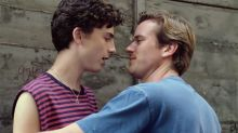 'Call Me by Your Name' Pulled From Beijing Film Festival