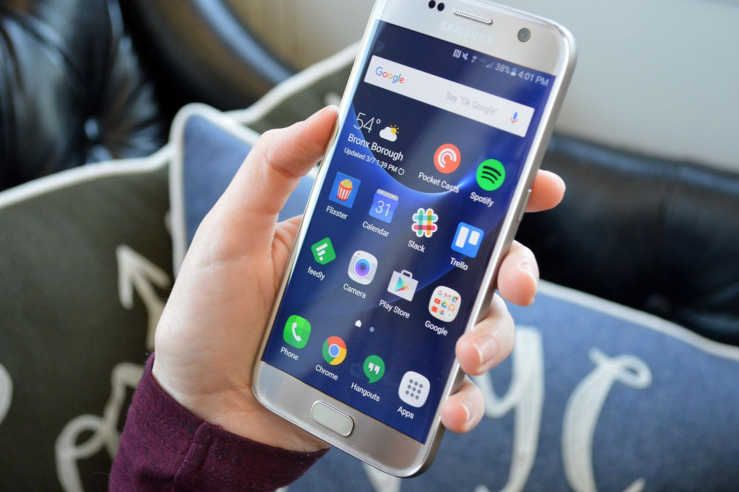 24 Major Galaxy S7 Problems And What To Do About Them 8n Electrical System Trouble Shooting When Won39t Start Youtube