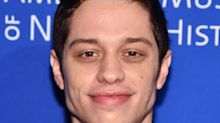 Pete Davidson Cancels Scheduled Comedy Performance After Breakup