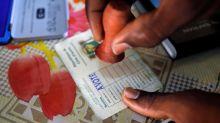 Côte d'Ivoire: seulement 40% des électeurs ont retiré leurs cartes
