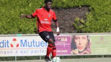 Foot - L2 - EAG - Guingamp:saison terminée pour FélixEboaEboa
