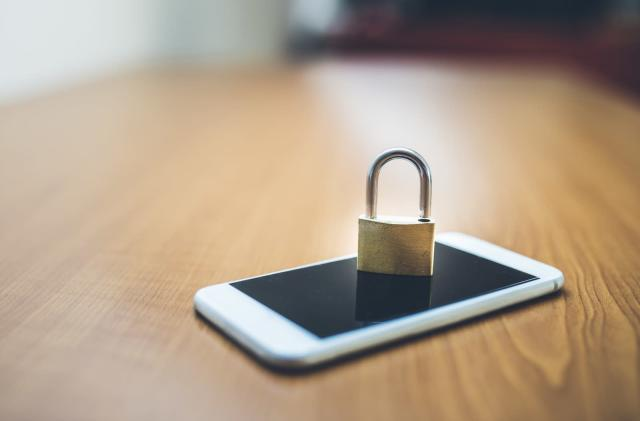 Your iPhone now serves as a Google security key